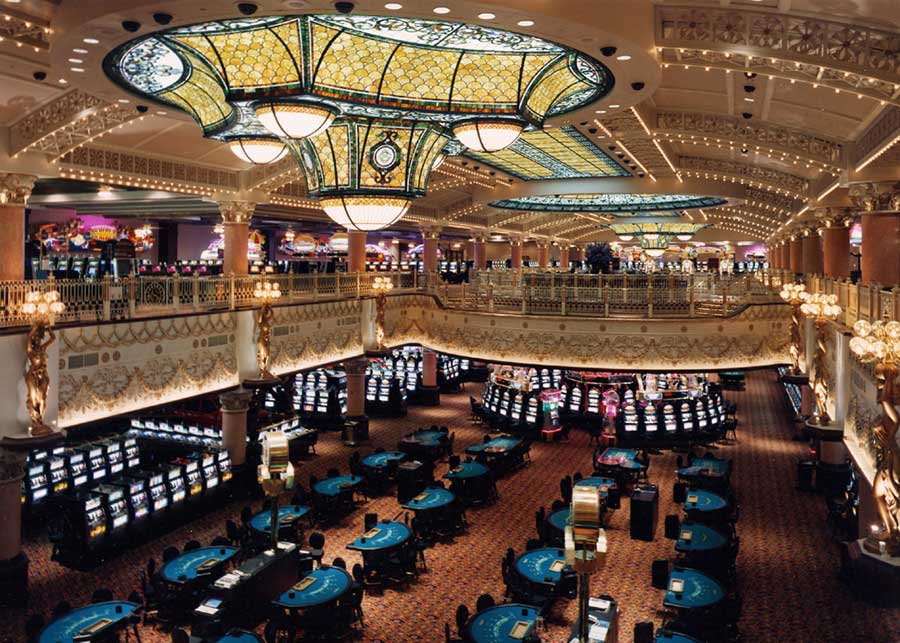 Amerstar casino