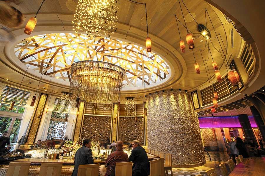 Seminole hard rock hotel casino for Design hotel hollywood florida